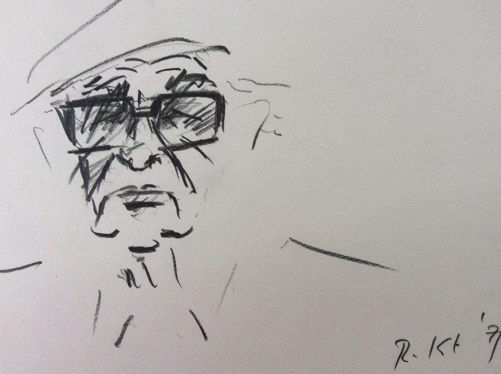 Rudolf Klaudus 3