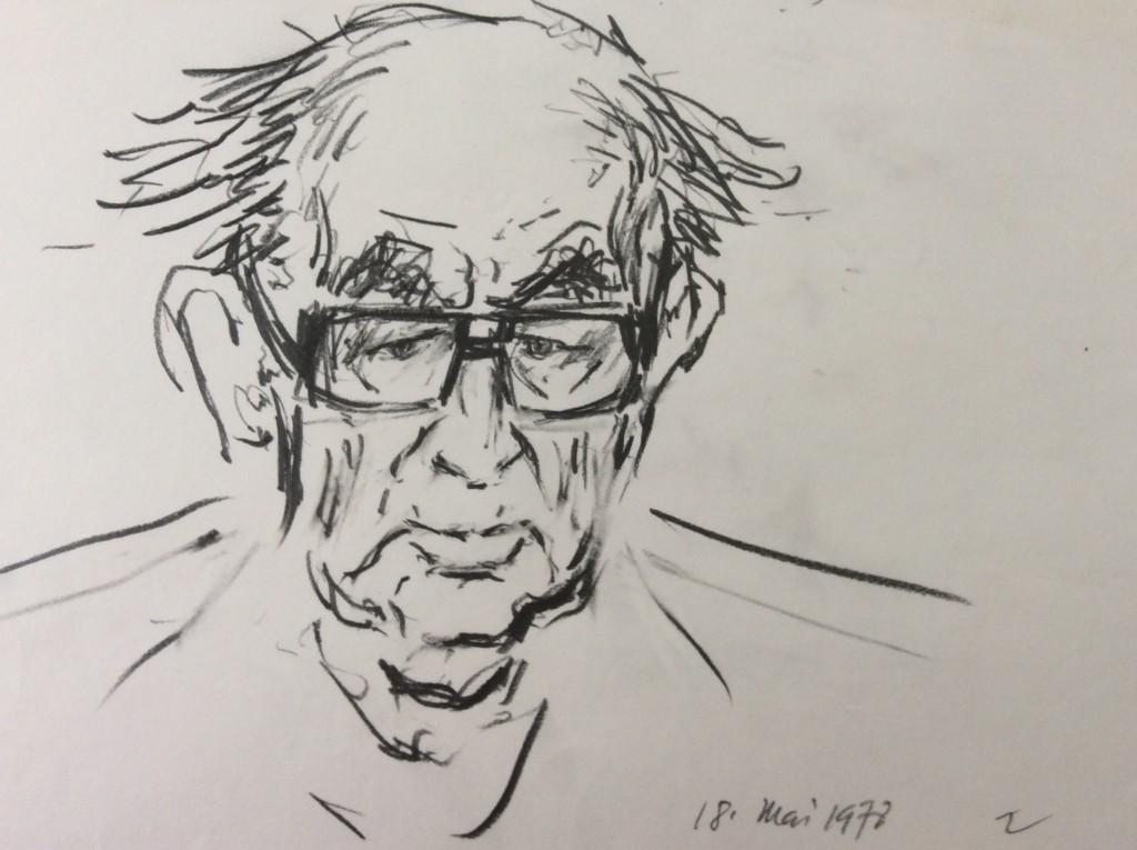 Rudolf Klaudus